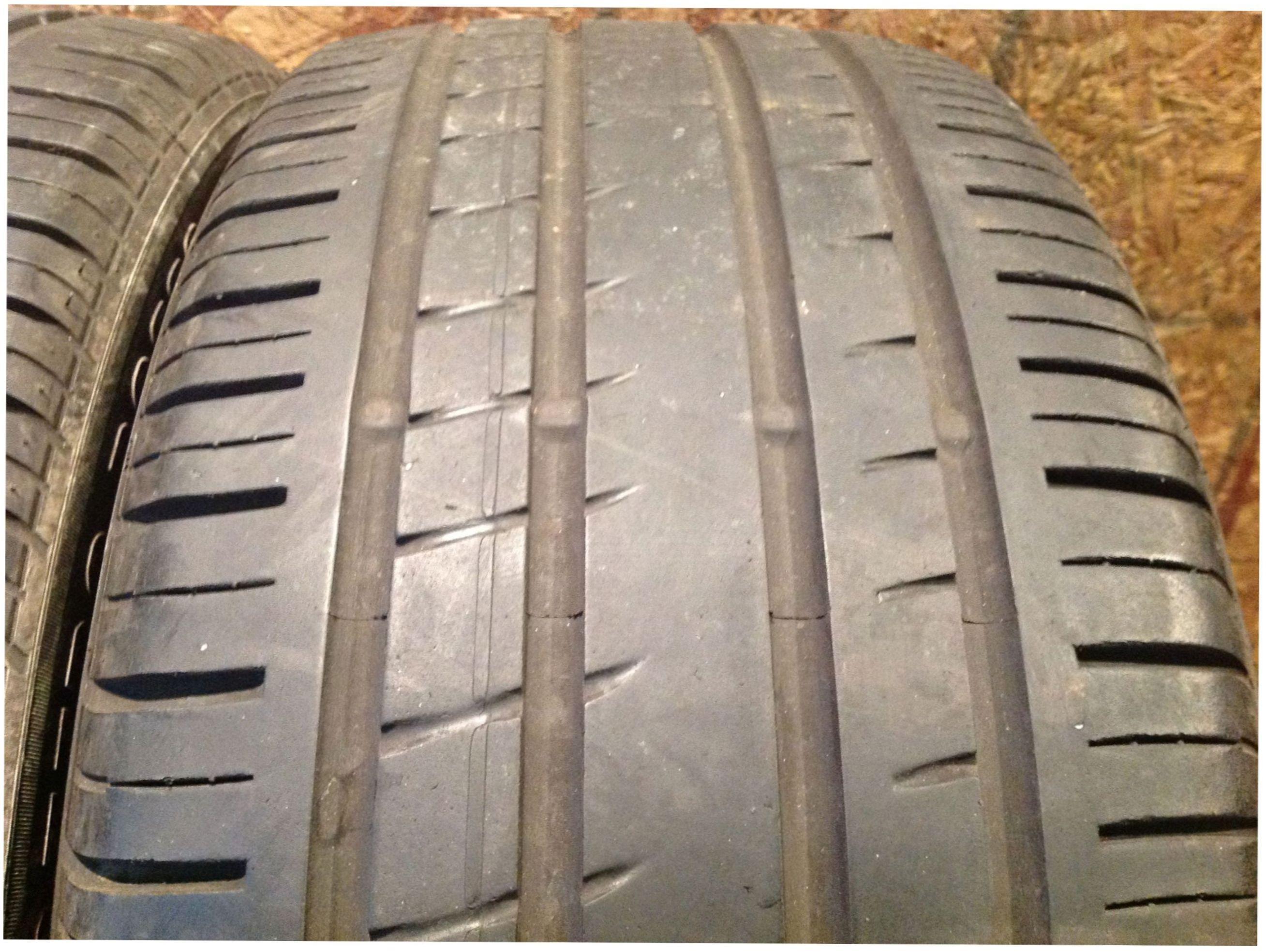Bridgestone ecopia ep200 фото