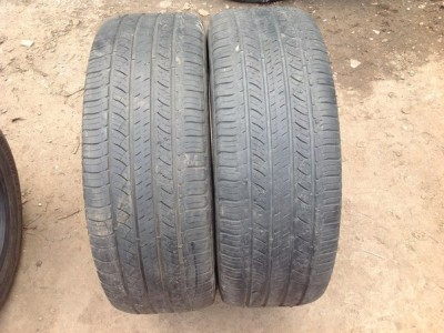 235 55 20 Michelin Latitude tour hp 2шт