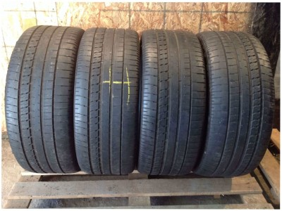 245/45/20 Goodyear Eagle F1 Supercar 4шт